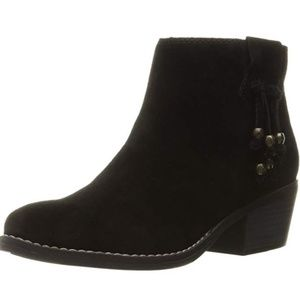White Mountain Havana Black Boot-NEW